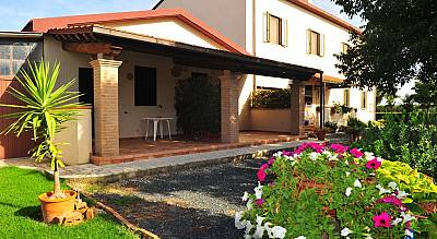 Farm Holiday L'Airone Cinerino Marina di Grosseto