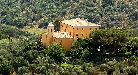 Bauernhof Terre Regionali Toscane Alberese