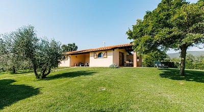 Farm Holiday Casa Andreina Castiglione della Pescaia