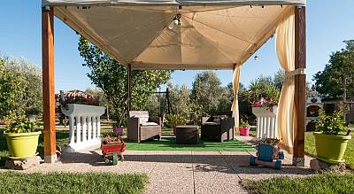 Farm Holiday Da Laura Marina di Grosseto