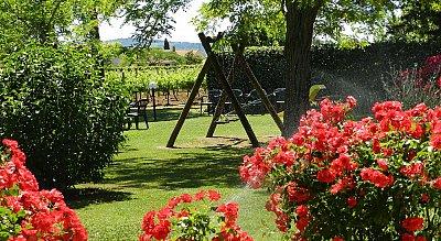 Bauernhof Fusini Magliano in Toscana