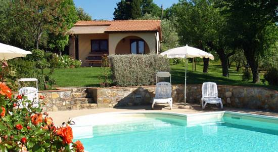 Farm Holiday Il Marciatoio Scansano