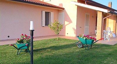 Farm Holiday Il Pesco Roselle Terme