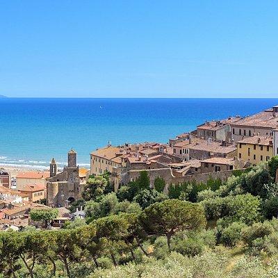 Cosa Visitare In Maremma Toscana Top 10