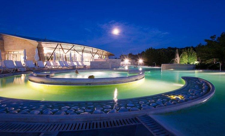 Chianciano Thermal Baths -
