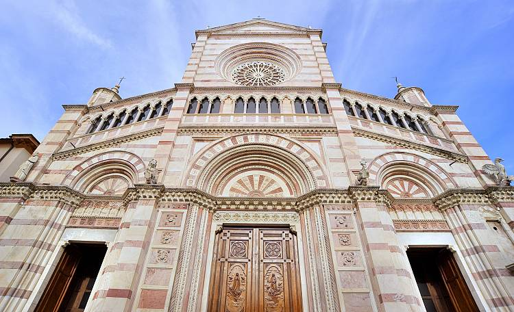 Grosseto: The Cathedral of San Lorenzo