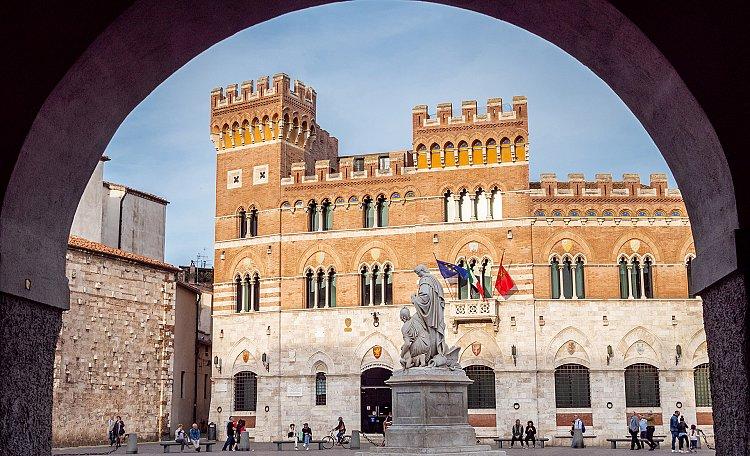 Palazzo Aldobrandeschi -