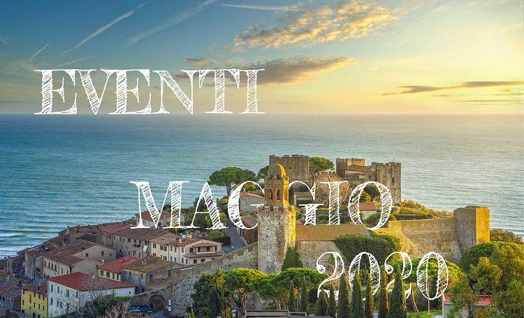 Eventi Maggio 2020 -