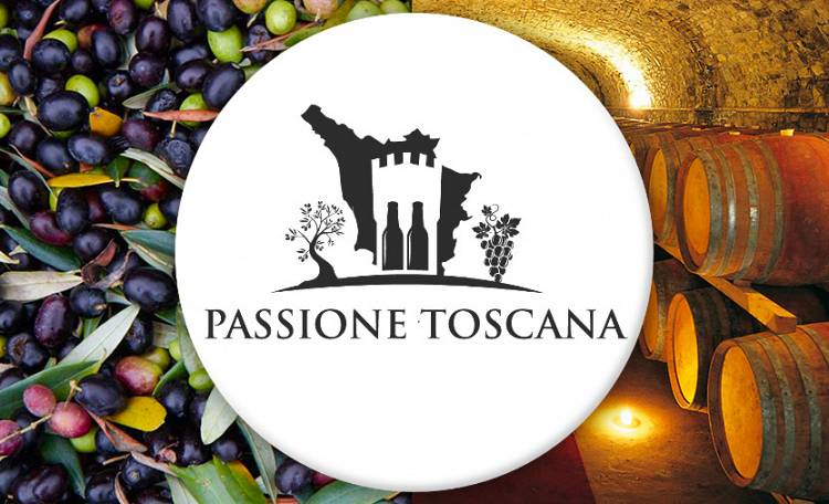 Passione Toscana - Typical Tuscan products online - Ecommerce of typical Tuscan products