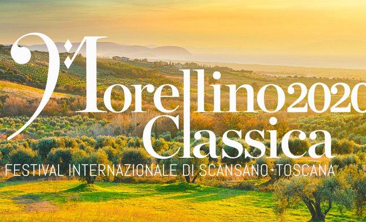 Morellino Classica Festival 2020 -
