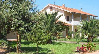 Bauernhof La Fata Alberese