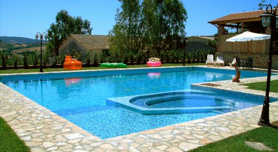 Farm Holiday L'albatro Grosseto