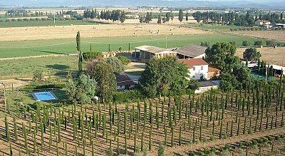 Bauernhof Le Gerlette Grosseto