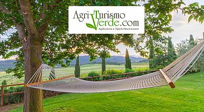 Farm Holiday Le Gerlette Grosseto