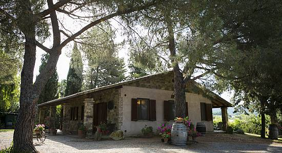 Farm Holiday Poggio bello Magliano in toscana