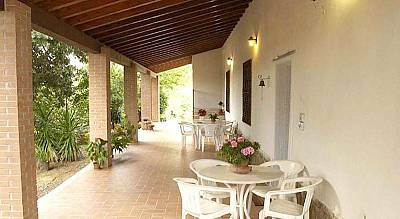 Farm Holiday Capitini Magliano in Toscana