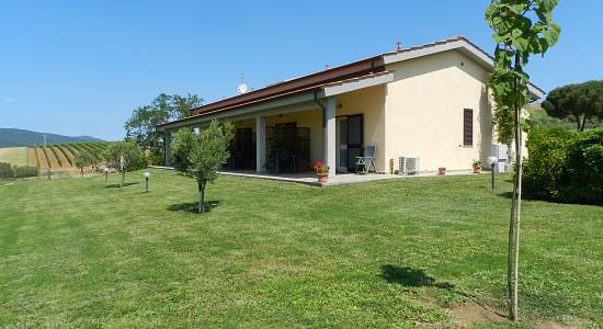 Farm Holiday Severini Magliano in Toscana