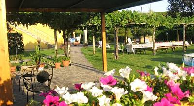 Farm Holiday Stella Marina di Grosseto