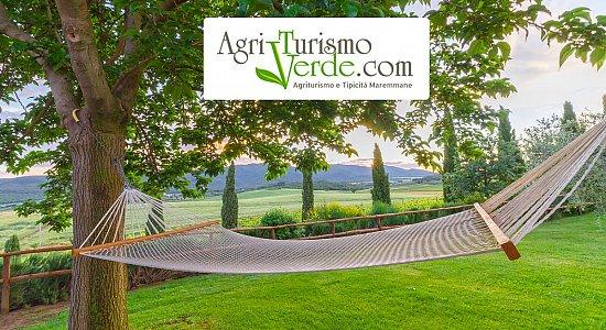 Agritourisme Stella Blu Alberese