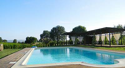 Farm Holiday I Tre Fossi Magliano in Toscana