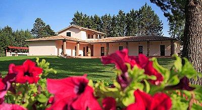 Bauernhof Valle Martina Manciano
