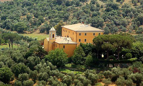 Agriturismo Terre Regionali Toscane - Alberese (Grosseto)