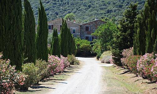 Agriturismo La Valentina - Orbetello (Grosseto)