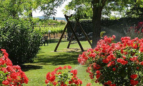 Agriturismo Fusini - Magliano in Toscana (Grosseto)