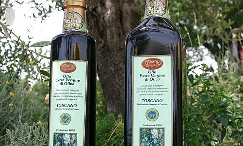 Produttore Tipico Olivetino - Magliano in toscana (Grosseto)