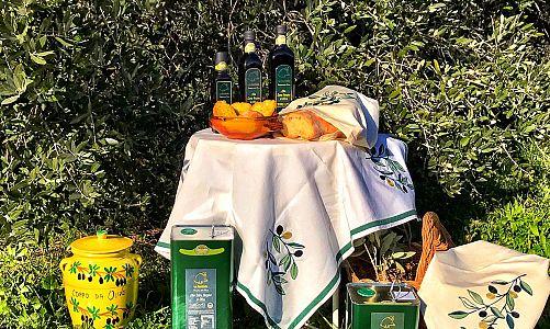 Produttore Tipico La Rombaia - Castiglione della Pescaia (Grosseto)