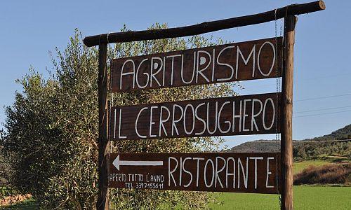 Ristorante Il Cerro Sughero -  ()