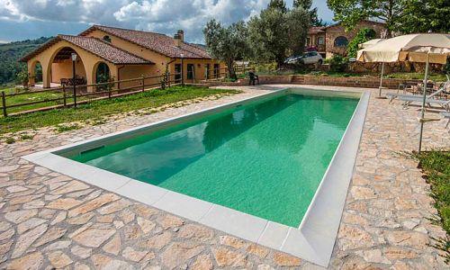 Agriturismo Borgo de' Salaioli - Scansano (Grosseto)
