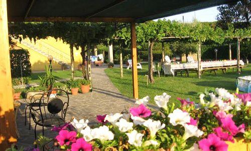 Agriturismo Stella - Marina di Grosseto (Grosseto)