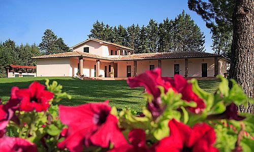 Agriturismo Valle Martina - Manciano (Grosseto)