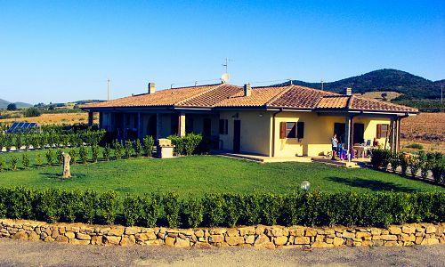 Agriturismo La Marta - Orbetello (Grosseto)